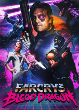 Cheap Uplay Games  Far Cry 3 Blood Dragon Uplay CD Key