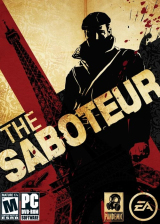 Cheap Origin Games  The Saboteur Origin CD Key