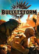 Cheap Origin Games  Bulletstorm Origin CD Key