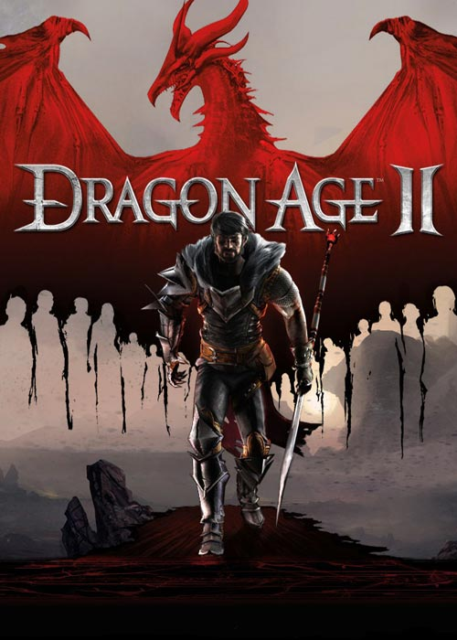Cheap Origin Games  Dragon Age 2 Origin CD Key