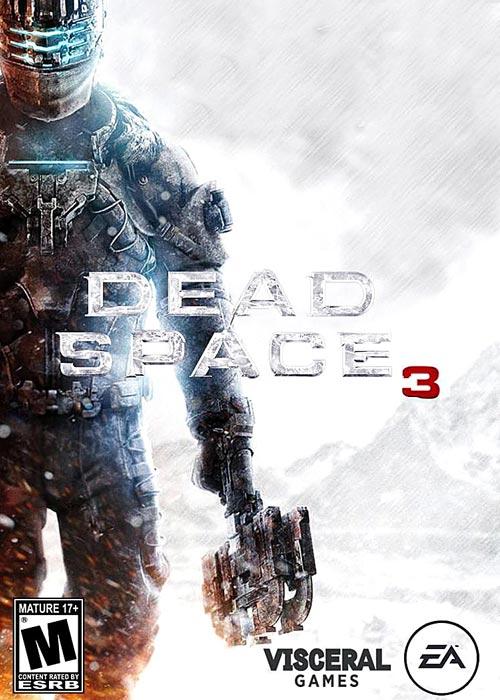 Cheap Origin Games  Dead Space 3 Origin CD Key