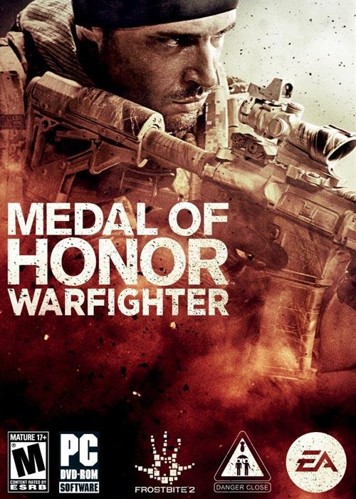 Cheap Origin Games  Medal of Honor Warfighter Origin CD-Key