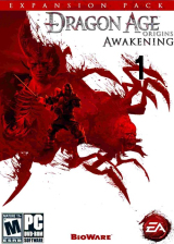 Cheap Origin Games  Dragon Age: Origins Awakening Origin CD Key