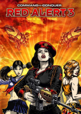 Cheap Origin Games  Command & Conquer: Red Alert 3 Origin CD Key