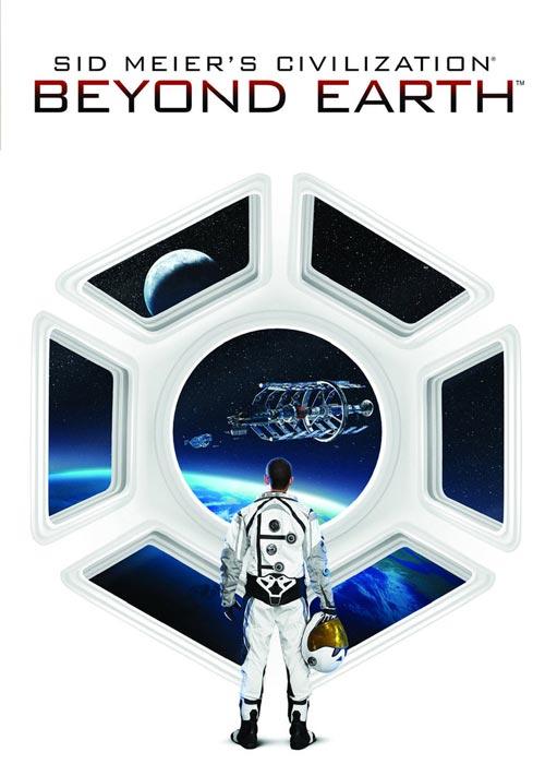 Cheap Steam Games  Civilization:Beyond Earth Steam CD Key