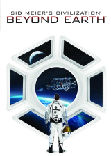 Cheap Steam Games  Civilization:Beyond Earth Steam CD Key