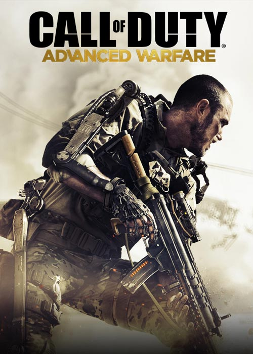 Cheap Steam Games  Call of Duty:Advanced Warfare Steam CD Key