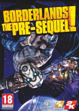 Cheap Steam Games  Borderlands:The Pre Sequel Steam CD Key