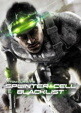 Cheap Uplay Games  Tom Clancys Splinter Cell Blacklist Uplay CD Key