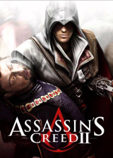 Cheap Uplay Games  Assassin's Creed 2 Uplay CD Key