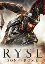 Cheap Steam Games  Ryse Son Of Rome Steam CD Key