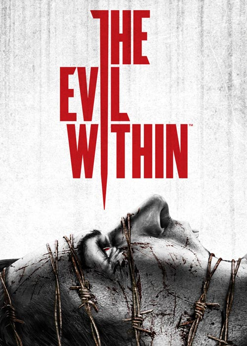 Cheap Steam Games  The Evil Within Steam CD Key