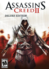 Cheap Uplay Games Assassin's Creed 2 Deluxe Edition  Uplay CD Key