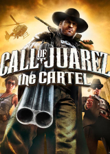 Cheap Steam Games  Call of Juarez: The Cartel Steam CD Key