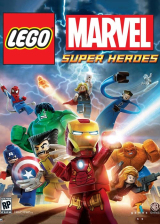 Cheap Steam Games  LEGO Marvel Super Heroes Steam CD Key