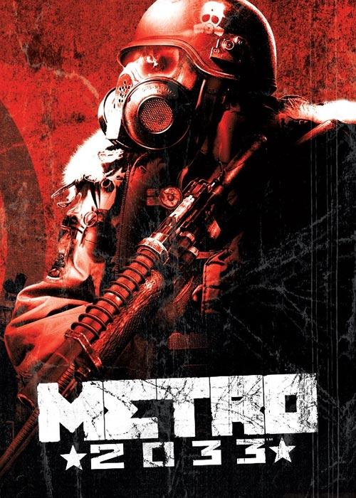 Cheap Steam Games  Metro 2033 Steam CD Key