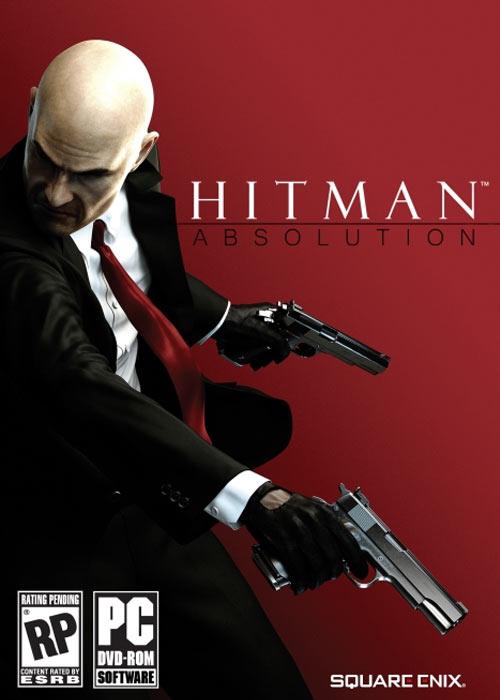 Cheap Steam Games  Hitman Absolution Elite Edition Steam CD Key