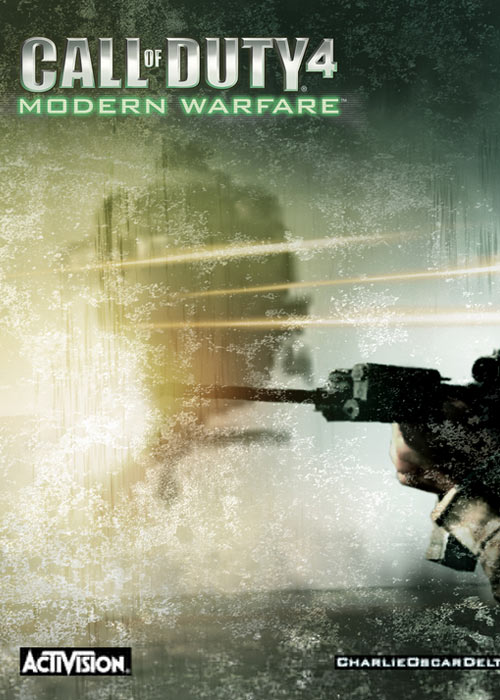 Cheap Steam Games  Call of Duty 4: Modern Warfare Steam CD Key