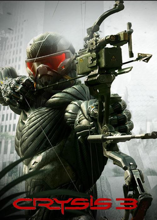 Cheap Origin Games  Crysis 3 Origin CD Key