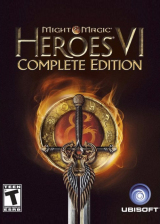 Cheap Steam Games  Might & Magic Heroes VI - Complete Edition Steam CD Key