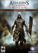 Cheap Uplay Games Assassin's Creed IV Season Pass Uplay CD Key