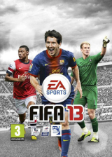 Cheap Origin Games  FIFA 13 Origin CD Key