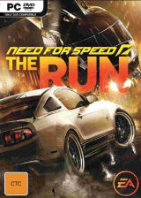 Cheap Origin Games  Need for Speed: The Run Origin CD Key