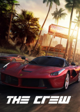 Cheap Uplay Games  The Crew Uplay CD Key