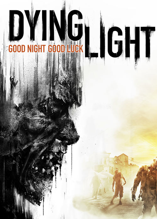 Cheap Steam Games  Dying Light Steam CD Key