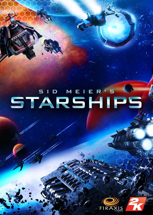 Cheap Steam Games  sid Meiers Starships  Steam CD Key