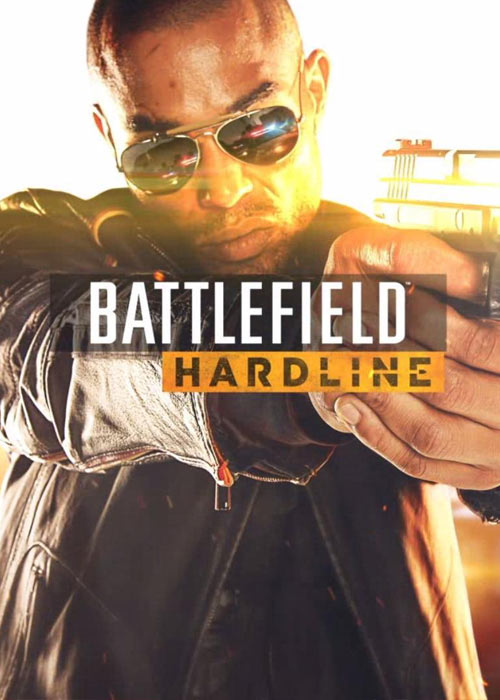 Cheap Origin Games  Battlefield Hardline Origin CD Key
