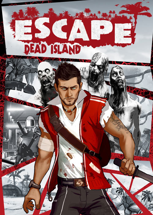 Cheap Steam Games  Escape Dead Island Steam CD Key