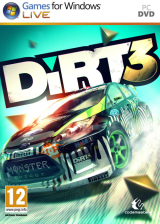Cheap Steam Games  Dirt 3 Steam CD Key