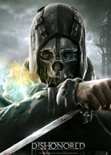 Cheap Steam Games  Dishonored Steam CD Key
