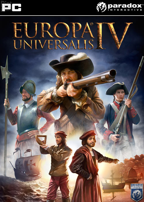 Cheap Steam Games  Europa Universalis IV Steam CD Key