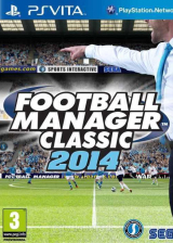 Cheap Steam Games  Football Manager 2014 Steam CD-Key