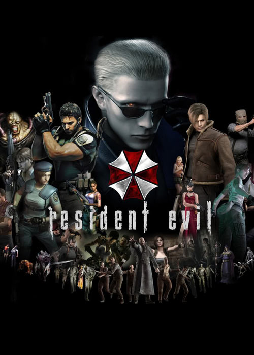 Cheap Steam Games  Resident Evil 6 Steam CD Key
