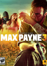 Cheap Steam Games  Max Payne 3 Steam CD-Key