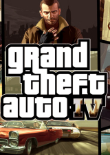 Cheap Steam Games  Grand Theft Auto IV Steam CD Key