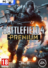 Cheap Origin Games Battlefield 4 Premium Edition Origin CD Key