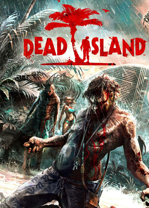 Cheap Steam Games  Dead Island 2 Steam CD Key