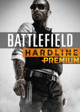 Cheap Origin Games Battlefield Hardline Premium Origin CD Key