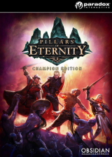 Cheap Steam Games  Pillars of Eternity: Champion Edition Steam CD-Key