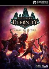 Cheap Steam Games  Pillars of Eternity: Champion Edition Steam CD-Key