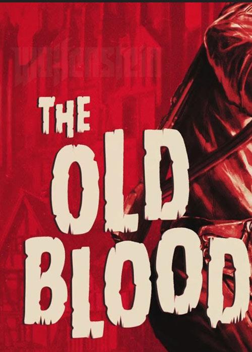 Cheap Steam Games  Wolfenstein The Old Blood Steam CD Key