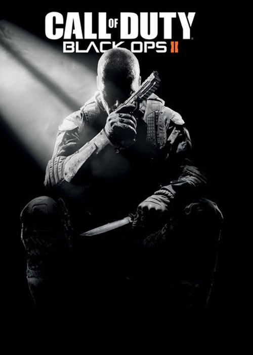 Cheap Steam Games  Call Of Duty Black Ops 2 Steam CD Key