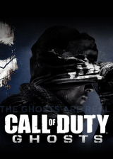 Cheap Steam Games  Call of Duty Ghosts Steam CD Key