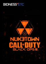 Cheap Steam Games  Call of Duty:Black Ops III - Nuketown Steam CD Key