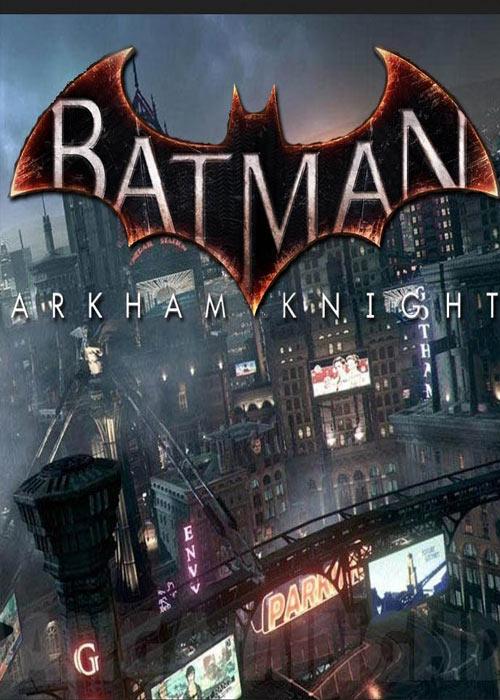 Cheap Steam Games  Batman Arkham Knight Steam CD Key
