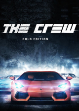Cheap Uplay Games The Crew Gold Edition Uplay CD Key